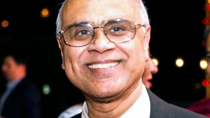 C S Suryanarayan joins Vertebrand as an Investor & Senior Partner
